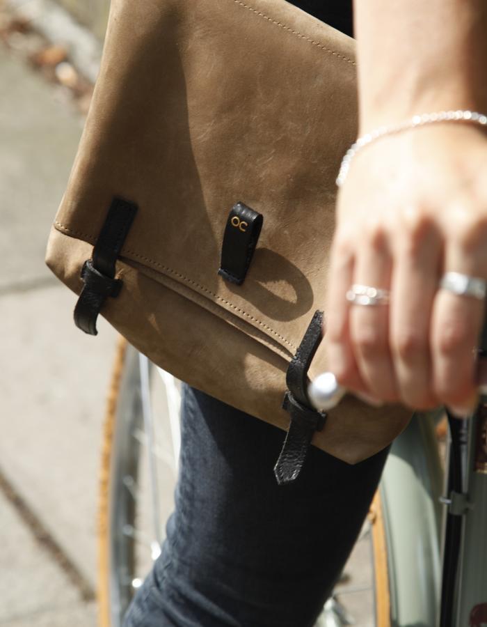 Olive Cooper Liberty Handbag