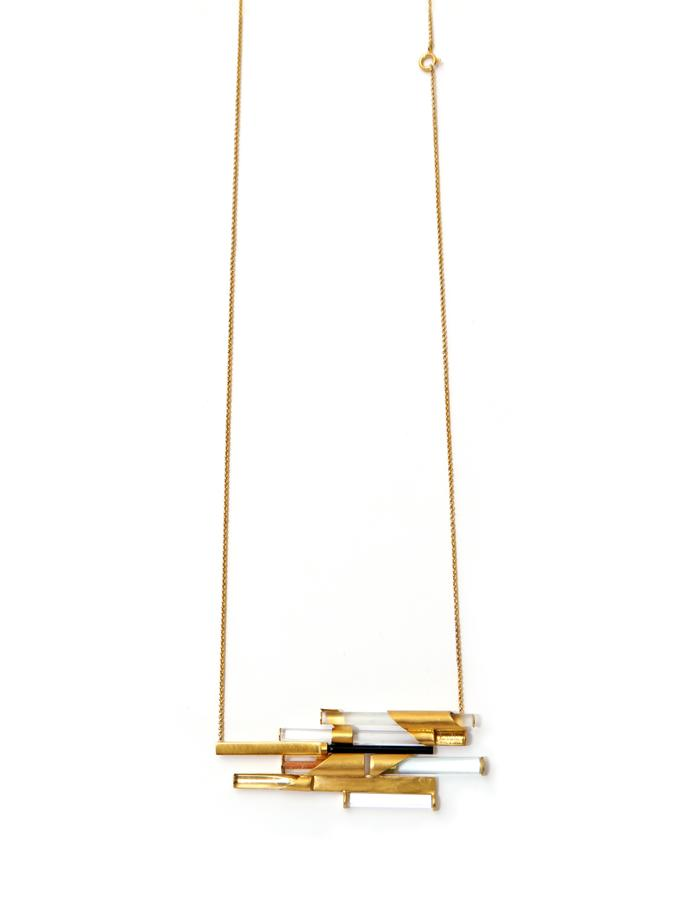 the bridle pendant