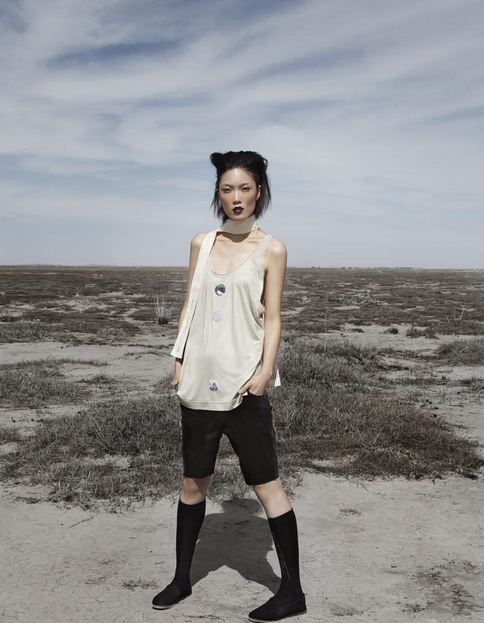 ClothesST-1401  Pants SX-1408