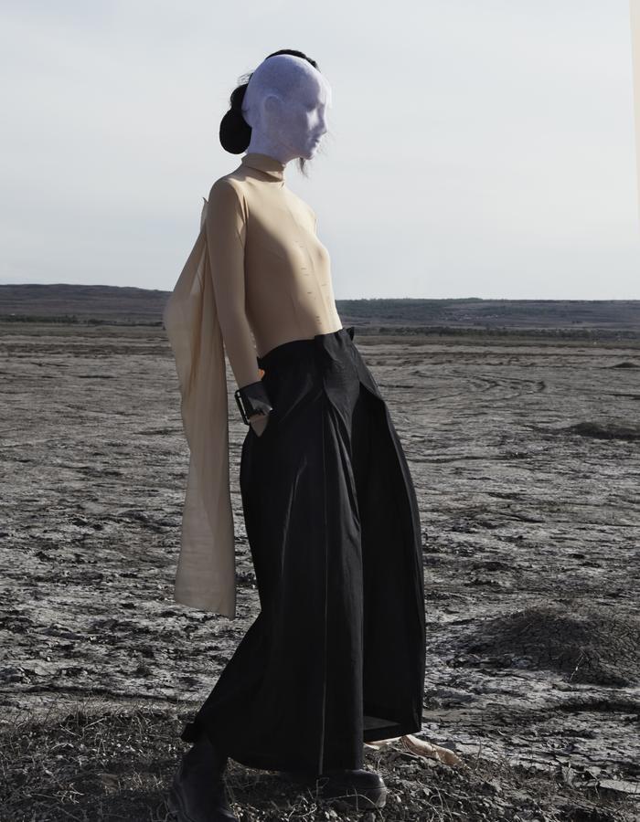 Clothes concept swimsuit    pants-SX-1402