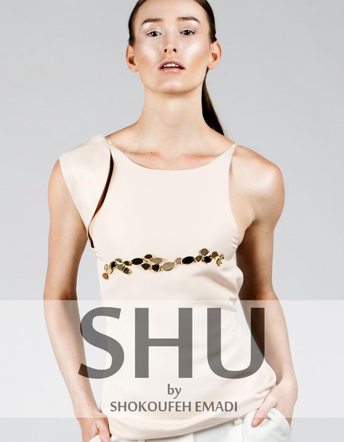 SHU by SHOKOUFEH EMADI