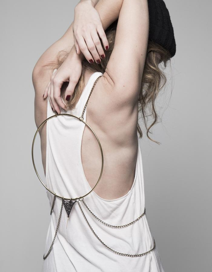 Radius body harness