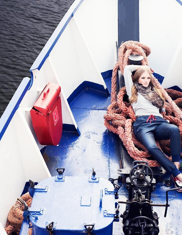 Horror!Horror! Sea Story // photo: Mateusz Nasternak www.nasternak.com