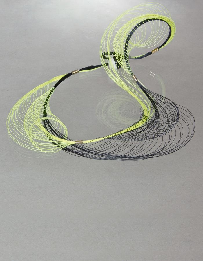 FLIN 01 Necklace by Vulantri