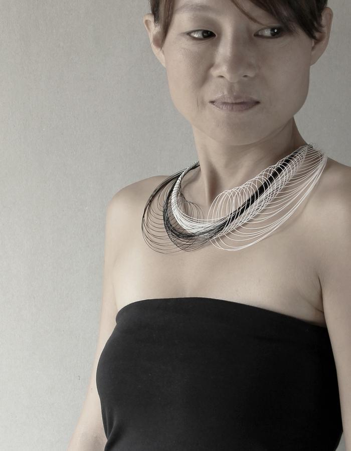 FLIN 03 Necklace by Vulantri