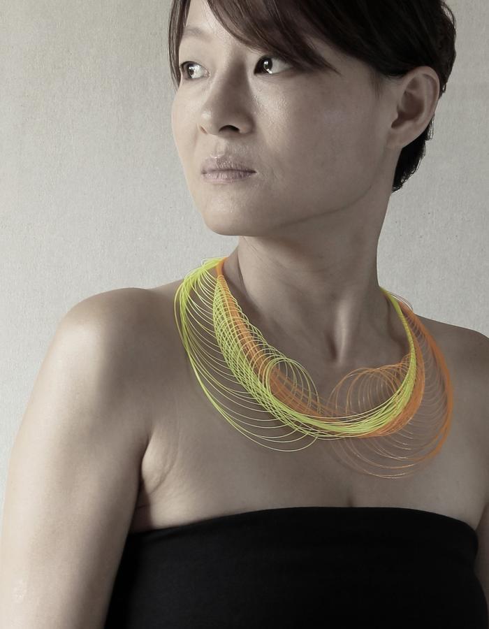 FLIN 04 Necklace by Vulantri