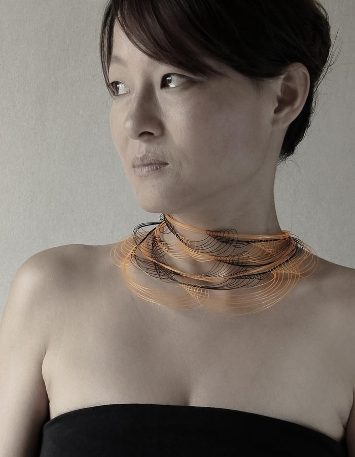FLIN 02 Necklace by Vulantri