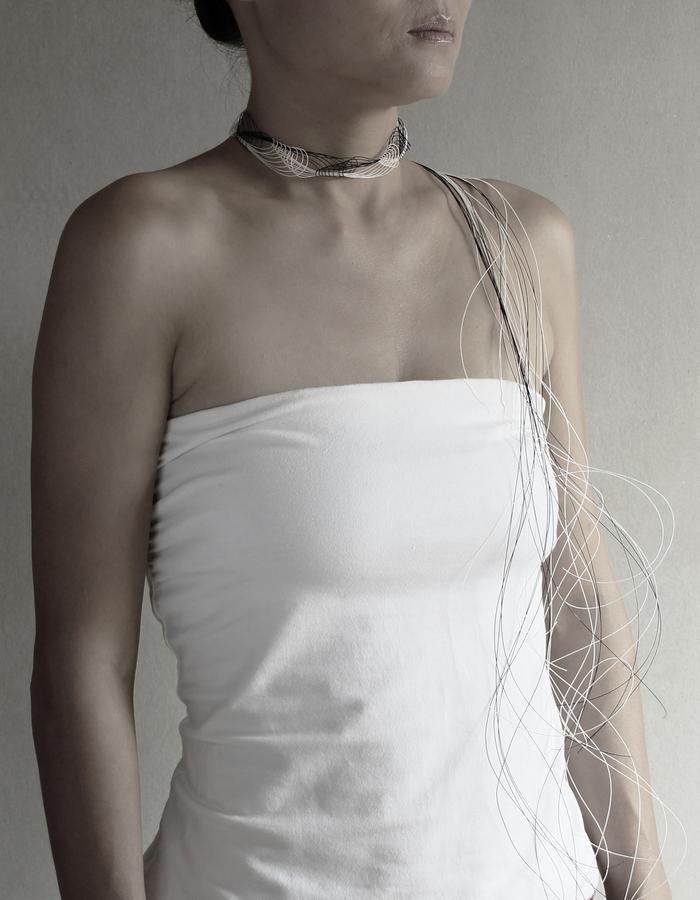 FLIN 06 Necklace by Vulantri