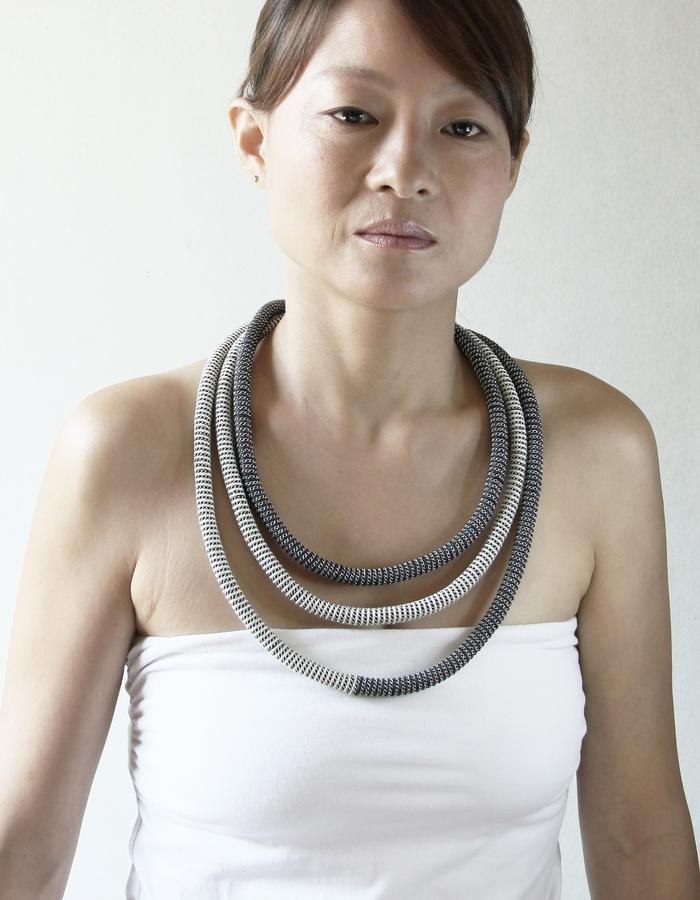 Ysa Long Necklace by Vulantri