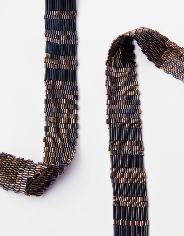 Zeia Antique Necklace by Vulantri