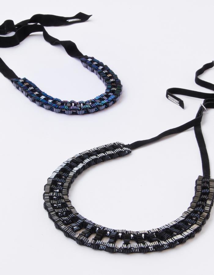 Cala Necklaces by Vulantri