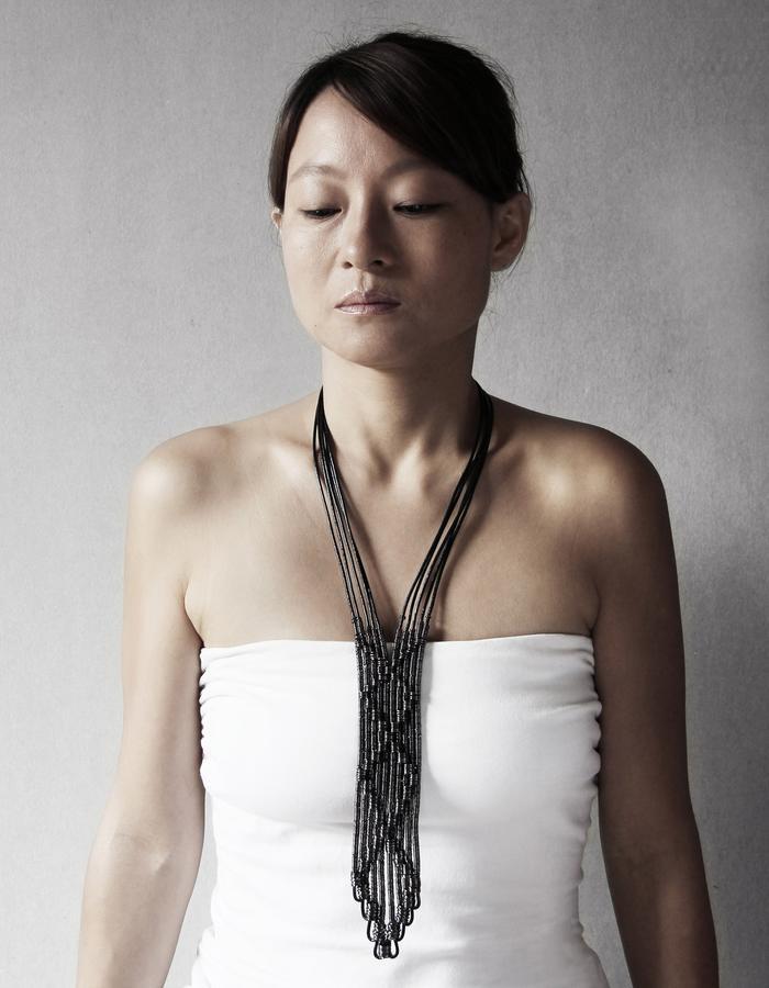 Fluxa Necklace by Vulantri