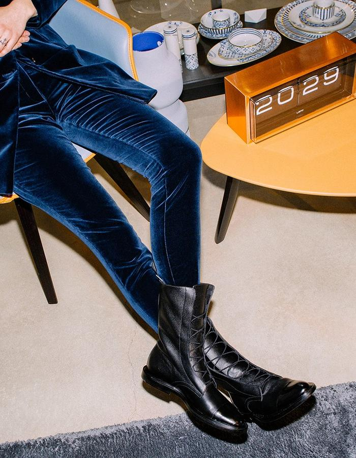 INCH2 • Brogue Boots