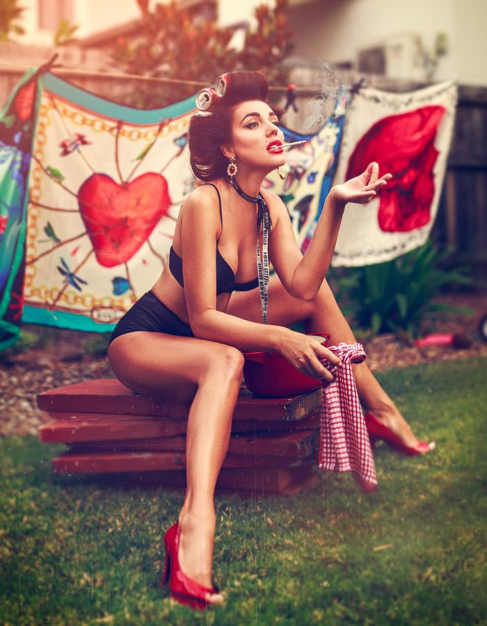 Silviya Neri- Italian love story with a twist