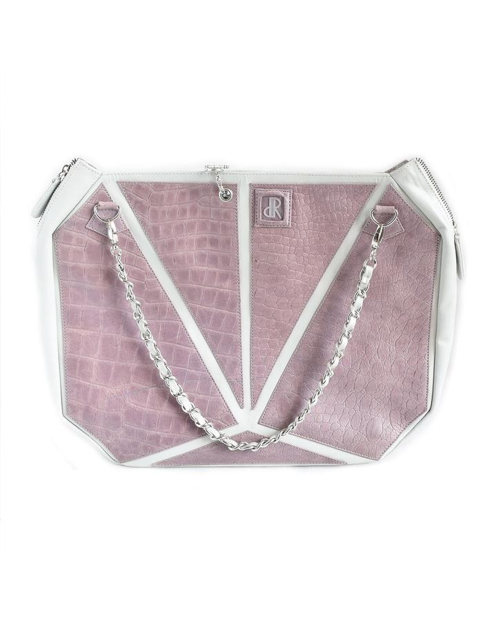 Arianda shapeshifter bag, first look