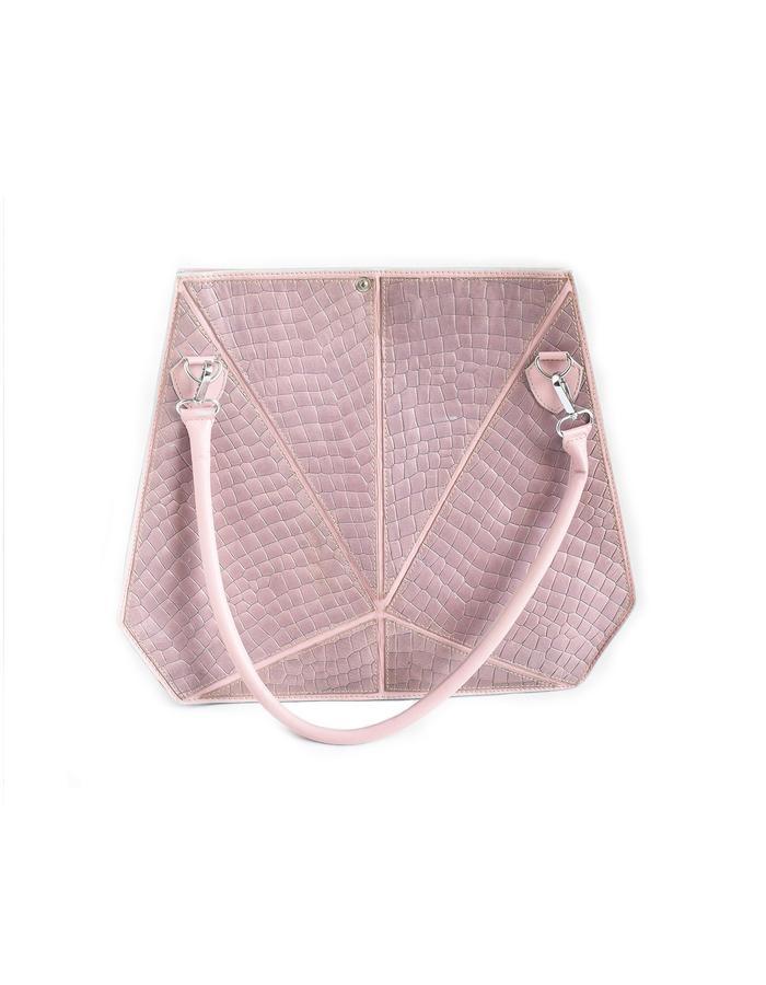 Indara shapeshifter bag, first look