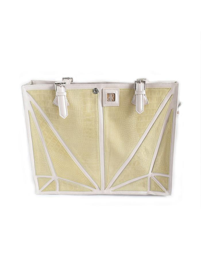 Roana shapeshifter bag, first look