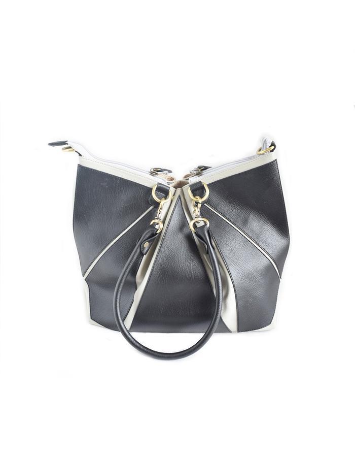 Inka shapeshifter bag, first look