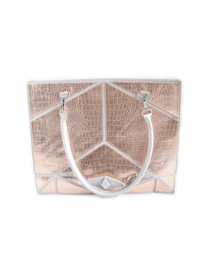 Netyssa shapeshifter bag, first look