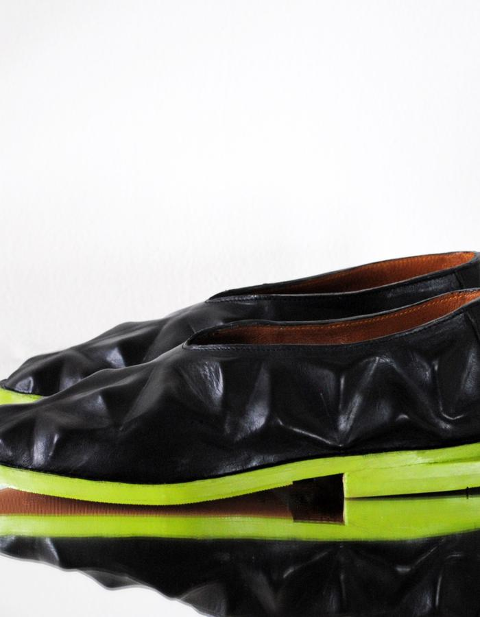 Praha Shoes welted shoes