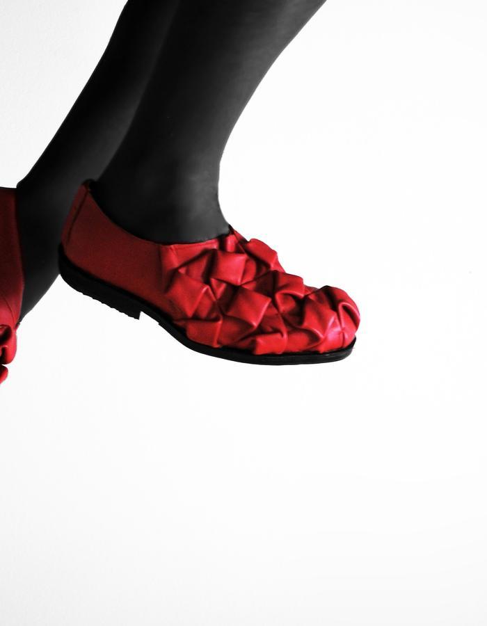 Skulpa German welted shoe