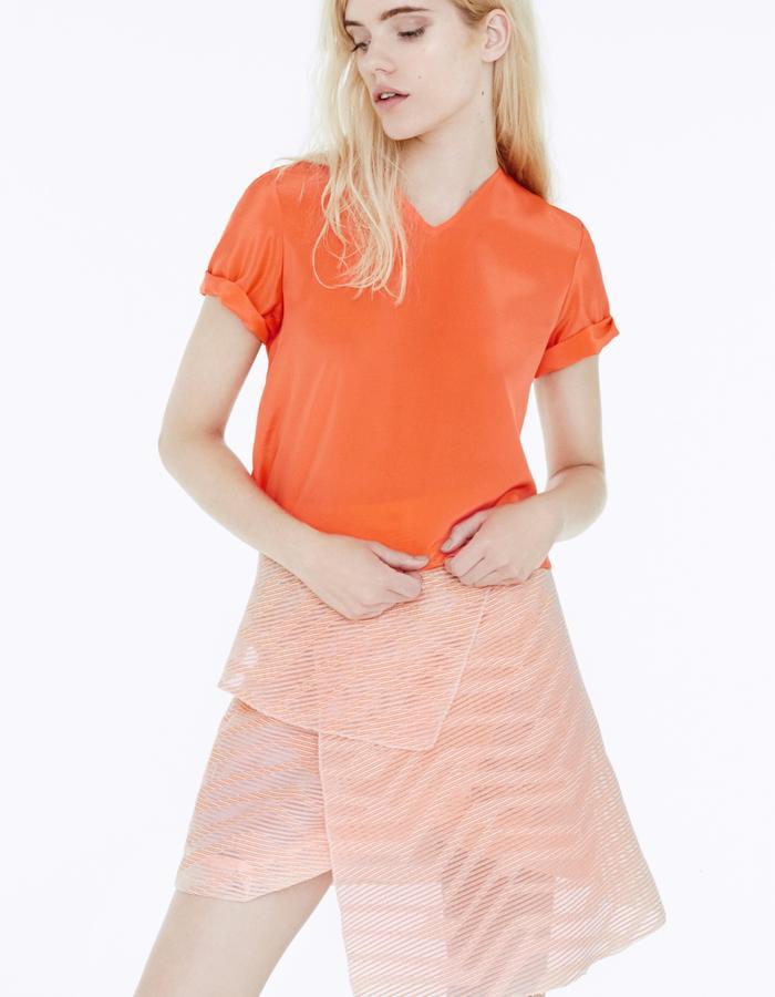 Dory Top & Bess Skirt