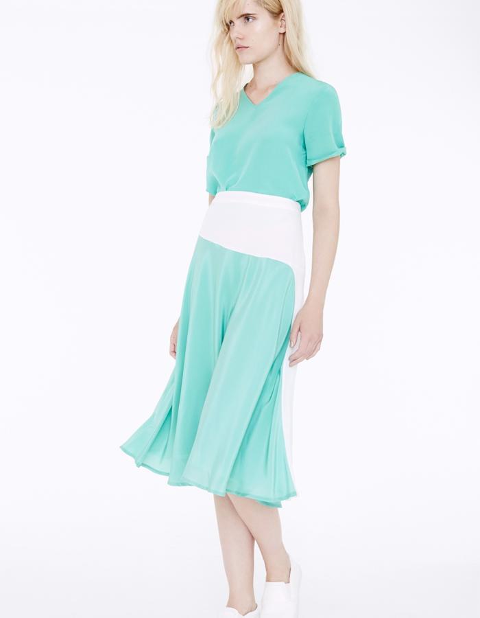 Dory Top &  Ofelia Skirt