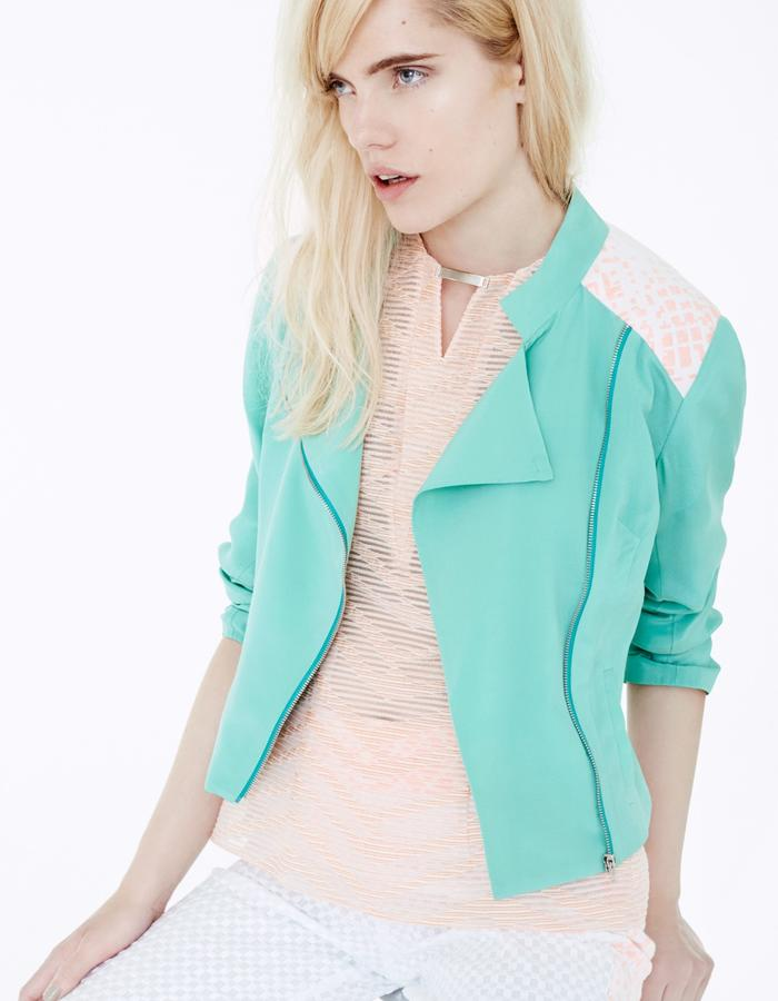 Judy Top & Thelma Jacket & Guilda Trousers
