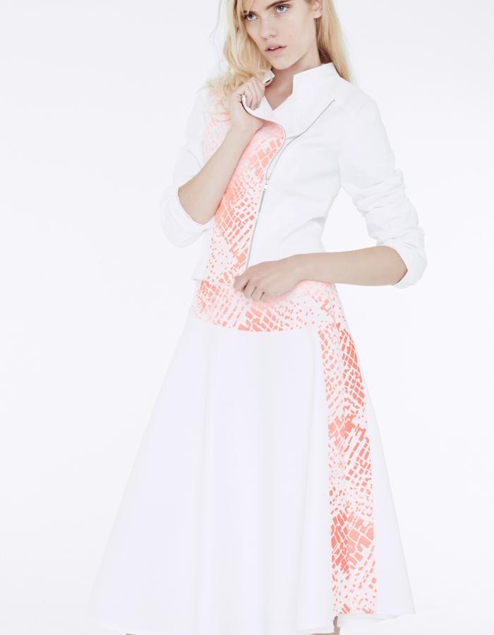 Thelma Jacket & Ofelia Skirt