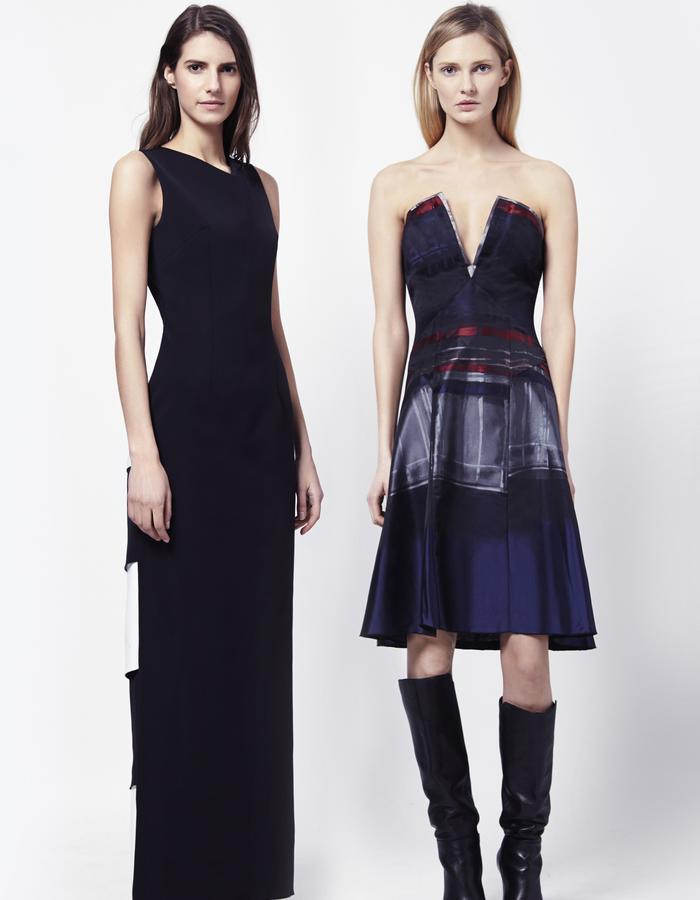 IVONNE DRESS   YOLANDA DRESS