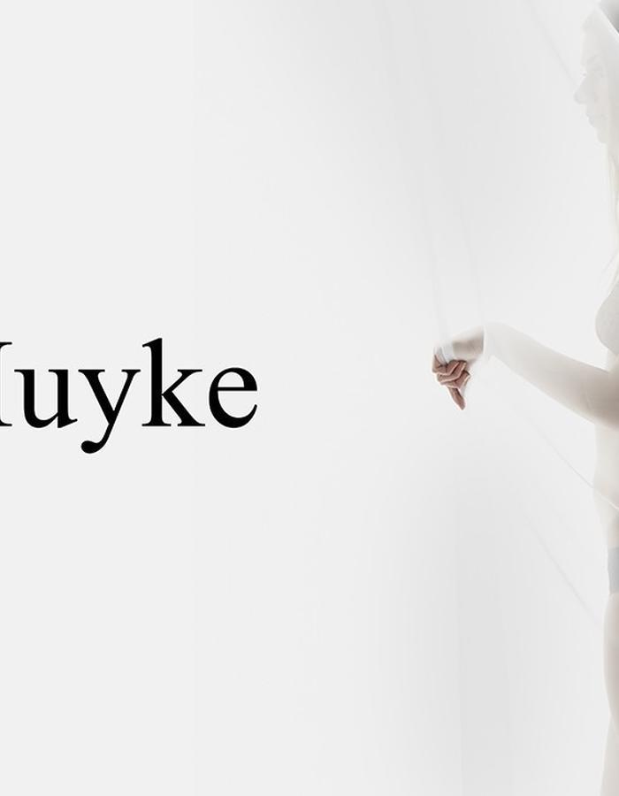 Huyke Fall Winter 2015