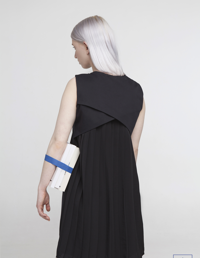 A158 | SS 15 | Scotch Blue