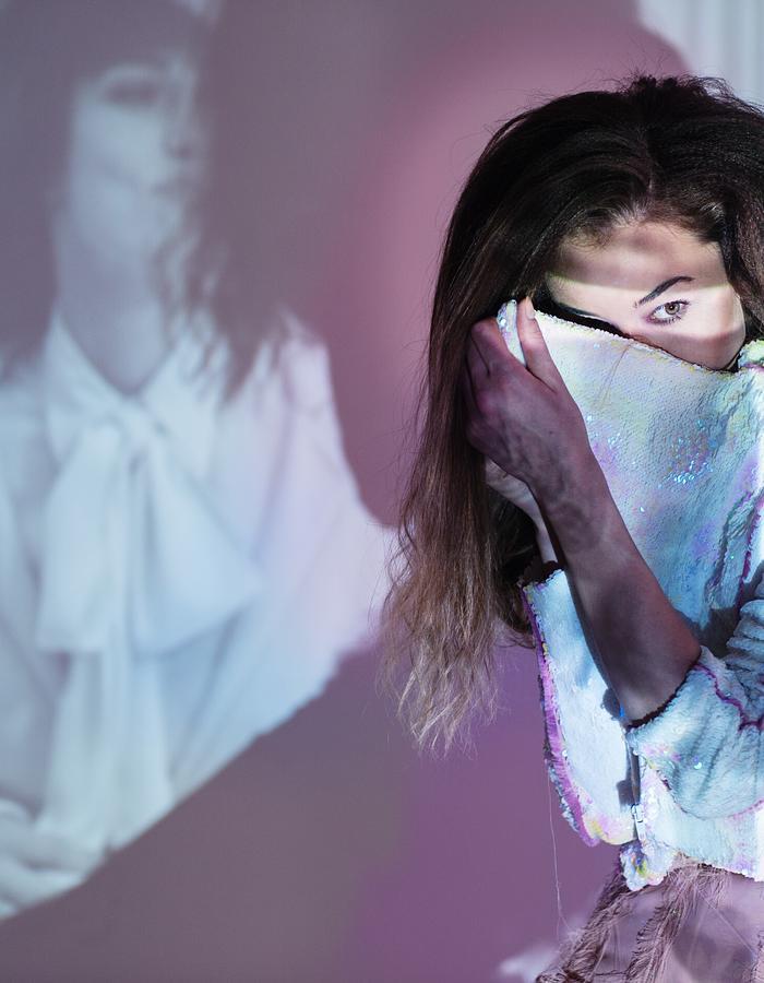Sick Love / Flore Diana