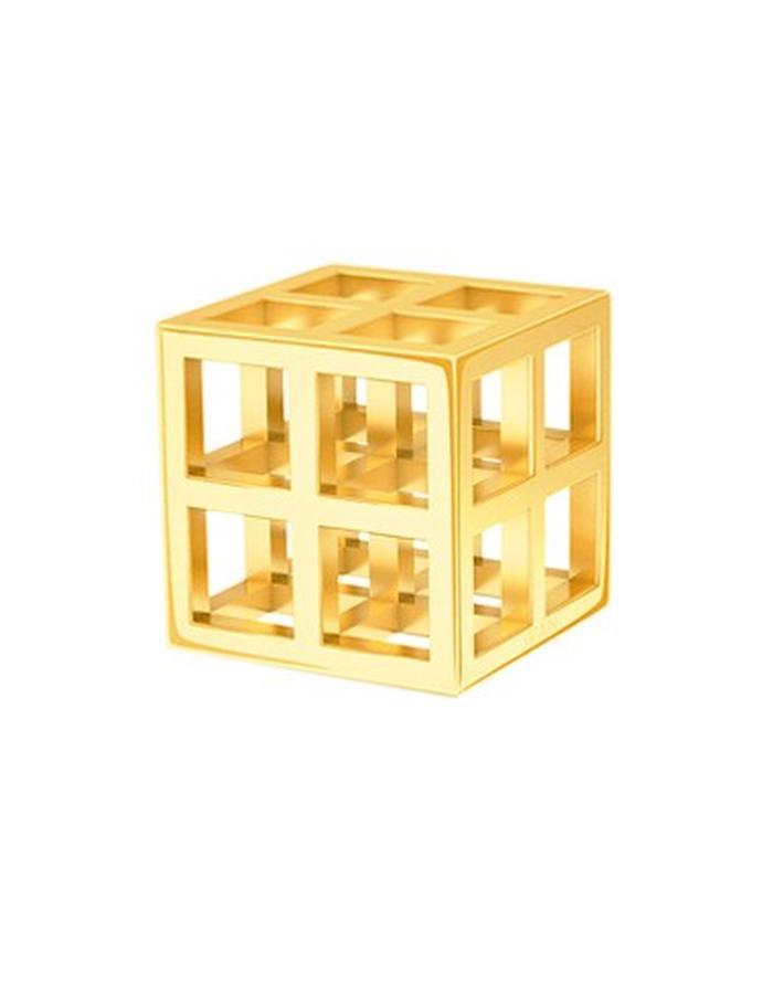 IVAN GOLD CAGE