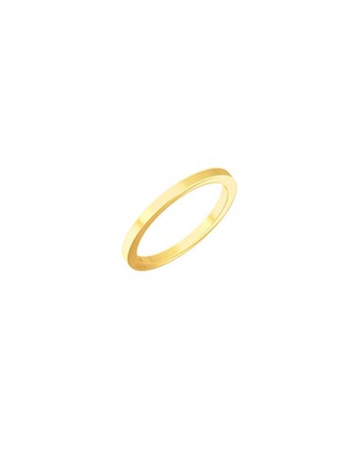 IVAN GOLD CIRCLE