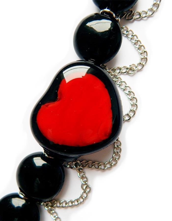 MANDALI MENDRILLA HEART