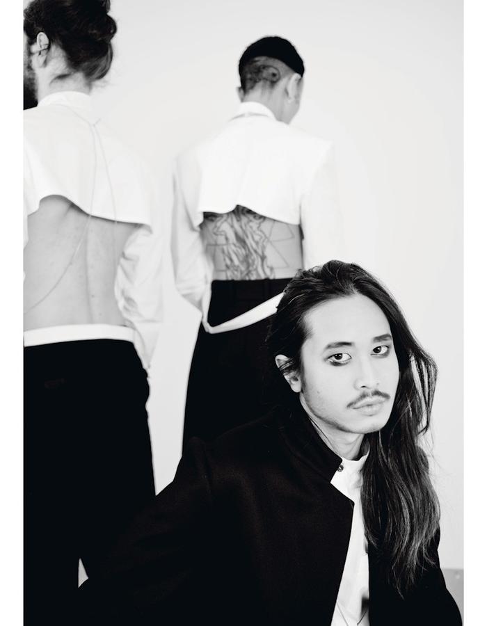 Campaign Photo by Mali Lazell