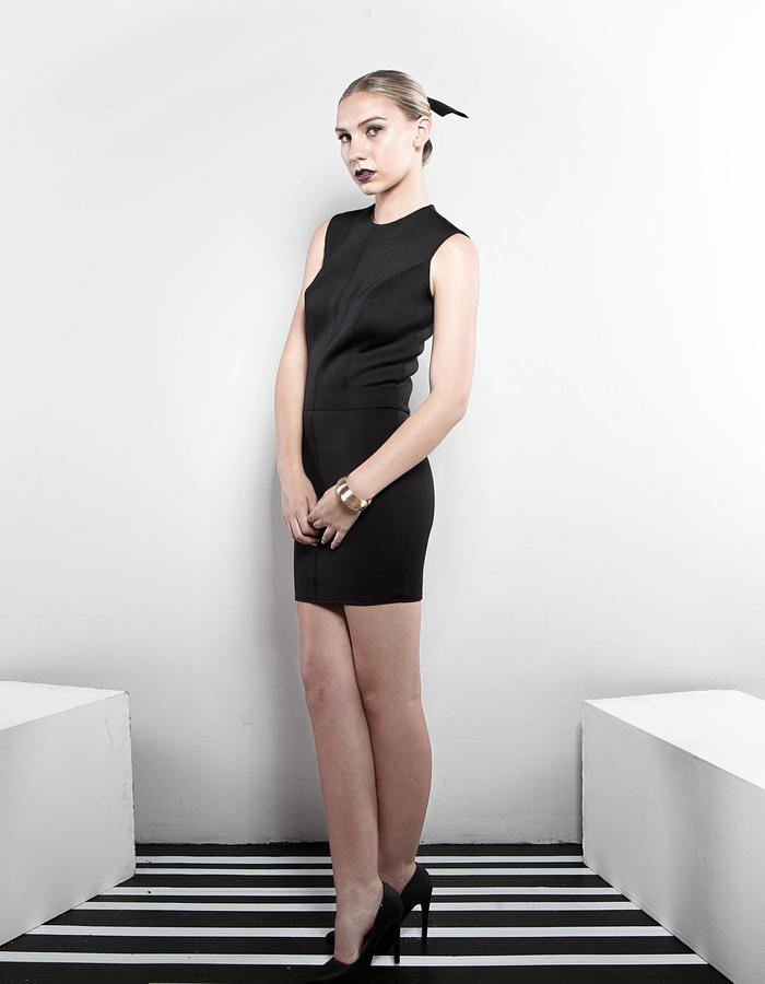 The Must-have little black dress