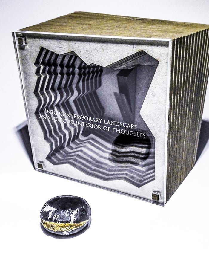 ring: Fragrant x + box