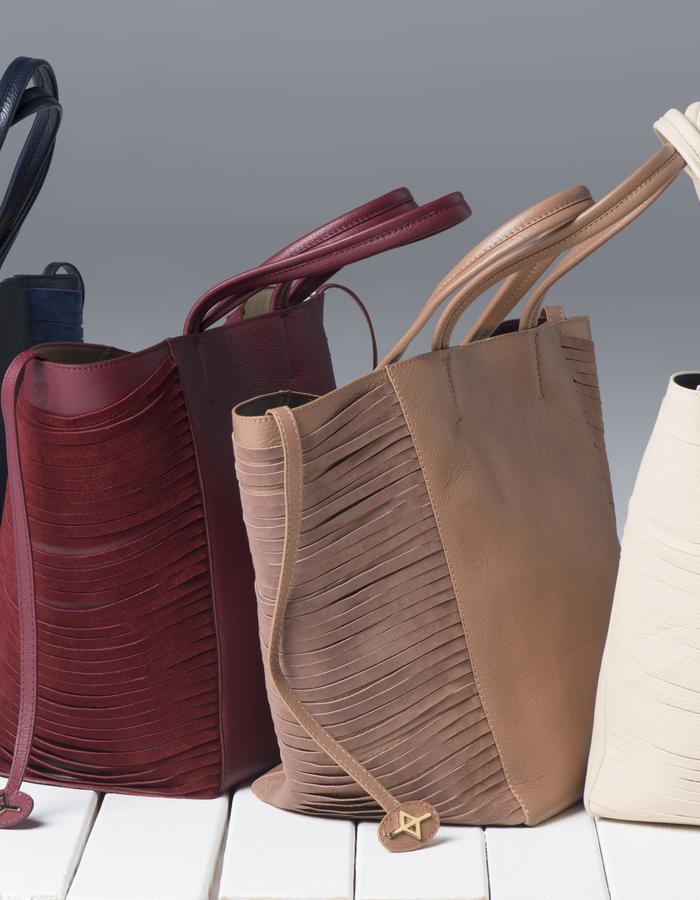 Ace Shopper Bag