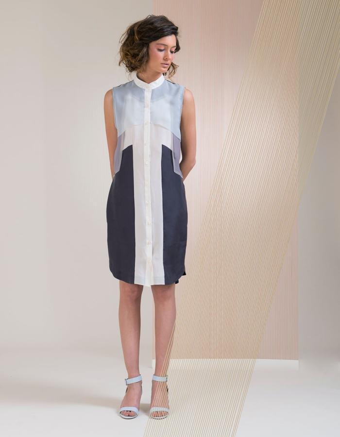 Flap Dress