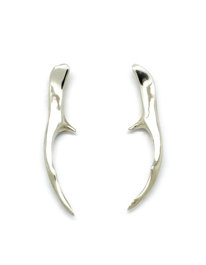 Cervus Stud Earrings