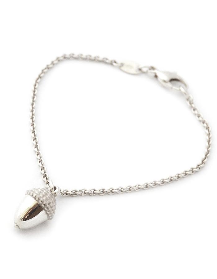Ilex Bracelet