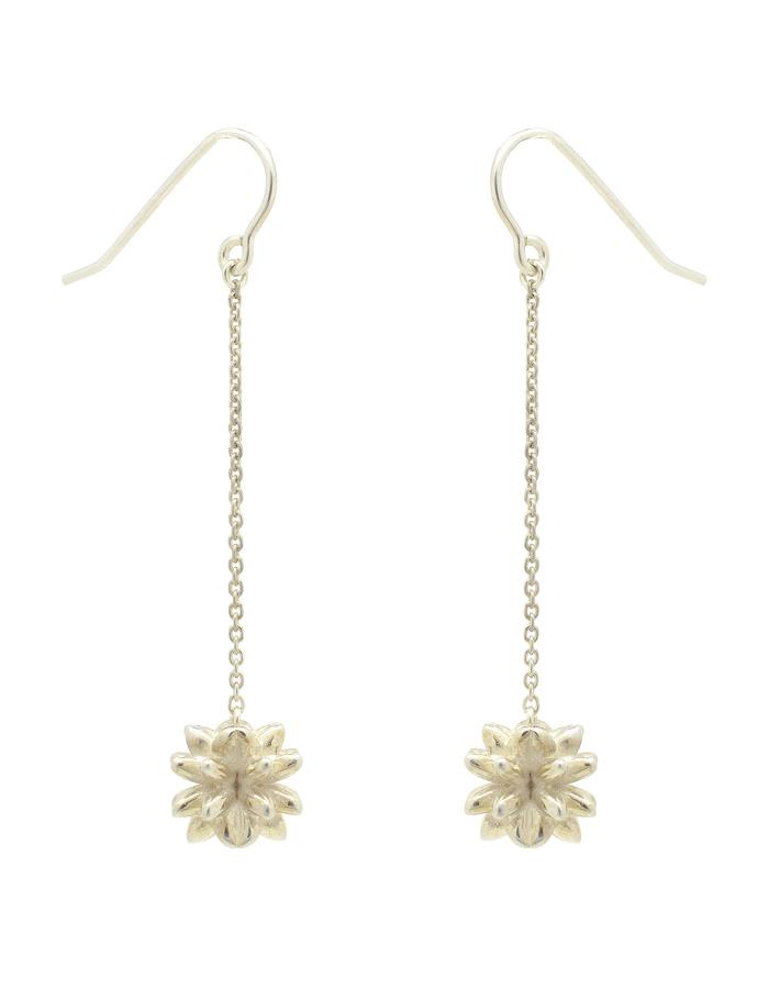 Pollen Drop Earrings