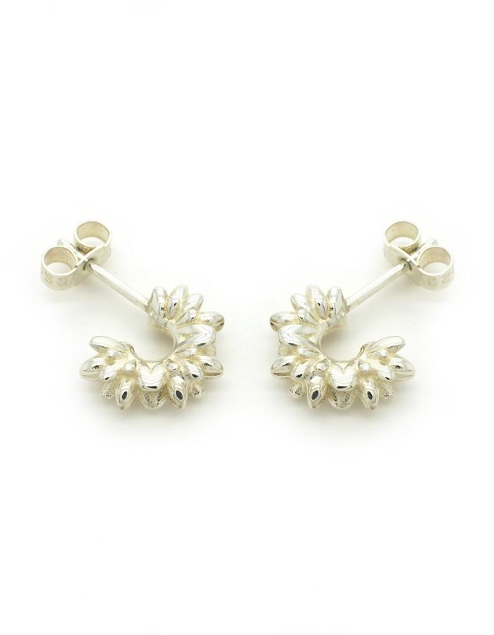 Floreo Stud Earrings