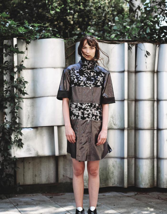 Jan Cerny Wear Camouflage look 5