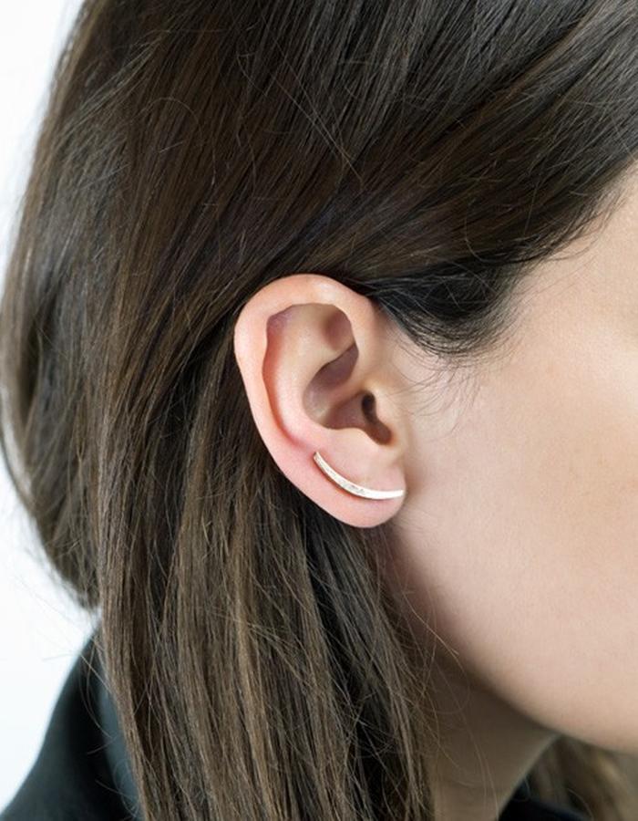 brachet earring
