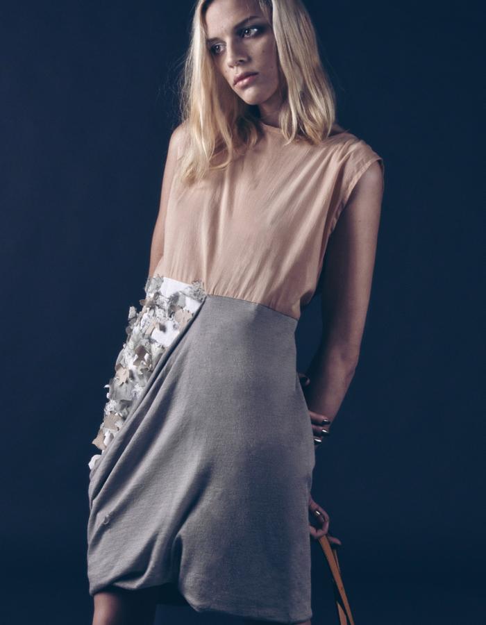 Shrill dress