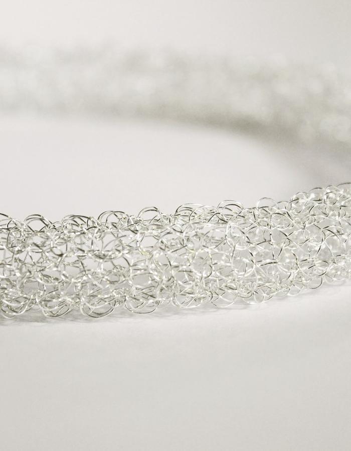 Detail 0.1 necklace