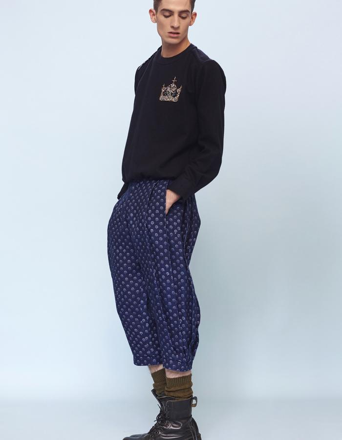 navy mens sweatshirt
